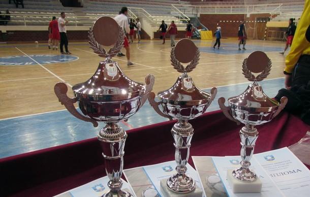 Bozicni turnir Visegrad