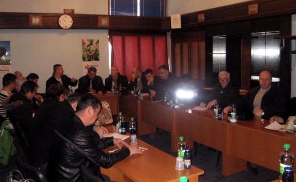 Forum bezbjednosti u Cajnicu 2