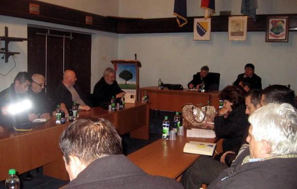 Forum bezbjednosti u Cajnicu
