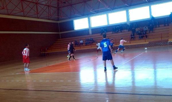 Mali fudbal u Rudom Nikoljdanski