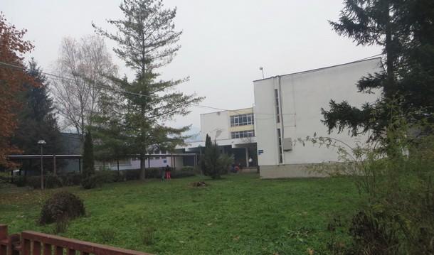 Osnovna skola u Rogatici