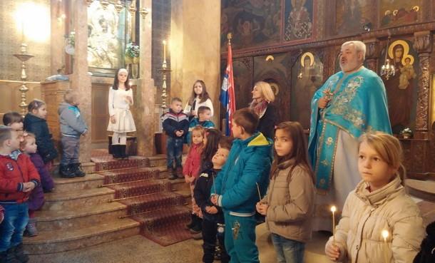 Praznik djece i omladine u Cajnicu2