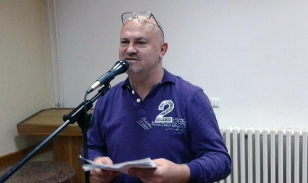 Zoran Simic Zoks