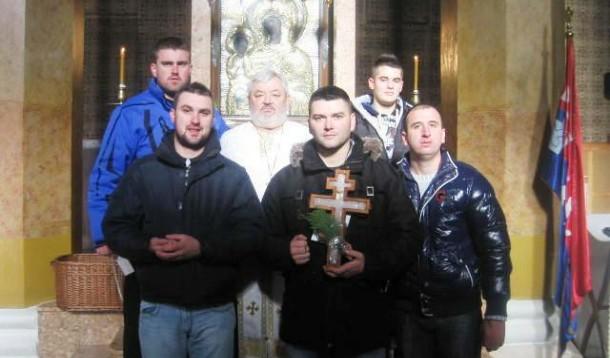 Bogojavljenje u Cajnicu (7)
