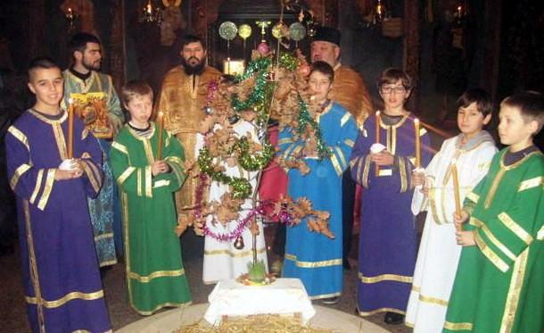 Bozic u Cajnicu (2)