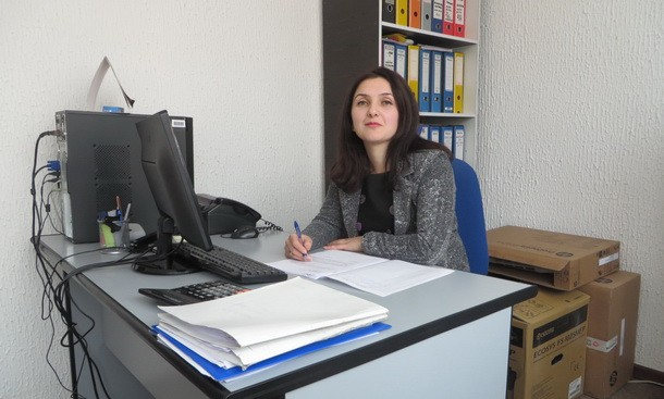 Dragana Bakmaz