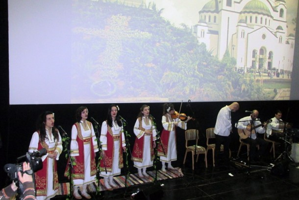 Etno Trag u Andricgradu