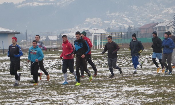 FK Mladost pripreme (2)