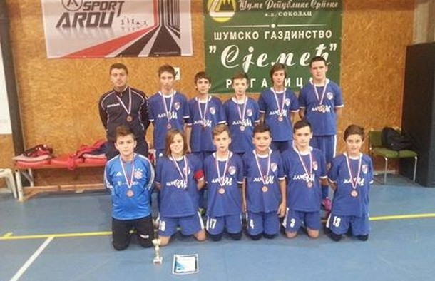 FK Stakorina 2002-03