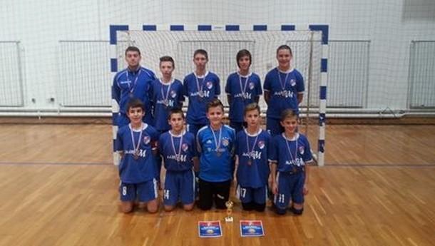 Mladi fudbaleri Stakorine 2