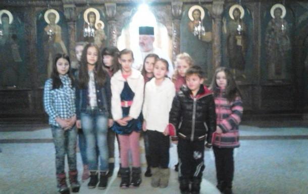 Praznik Oci u Cajnicu