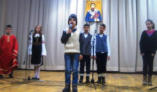Savindan u Cajnicu (2)