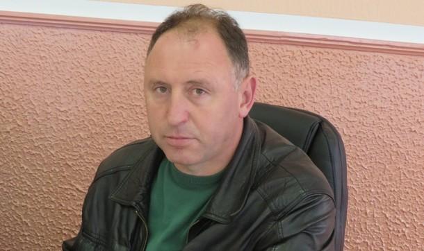 Slobodan Obrenovic