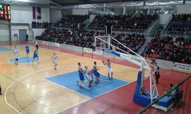 Sutjeska BN basket