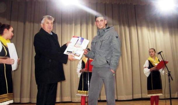 Svecana akademija u Cajnicu (3)