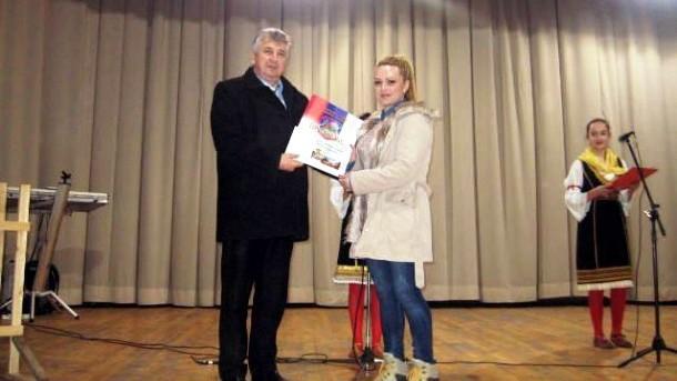 Svecana akademija u Cajnicu (5)