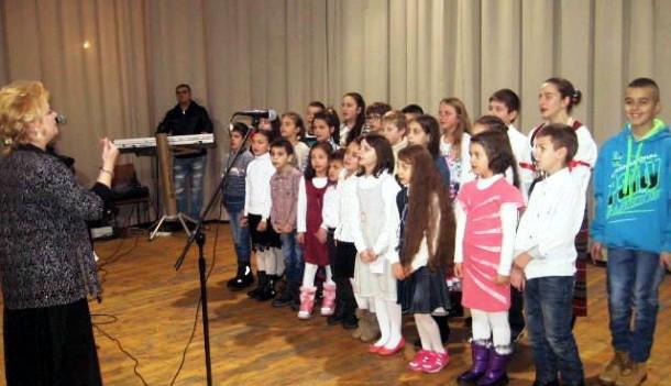 Svecana akademija u Cajnicu (7)