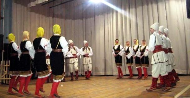Svecana akademija u Cajnicu (8)