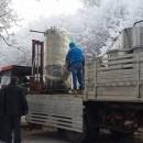 destilator za Snop
