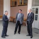 Ambasador Srbije u Foci