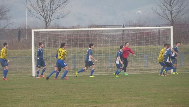FK Mladost - FK Azot 2
