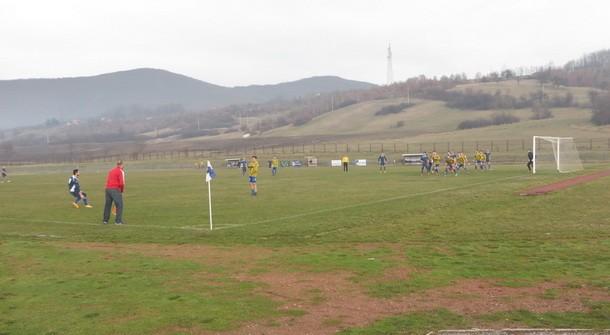FK Mladost - FK Azot 3