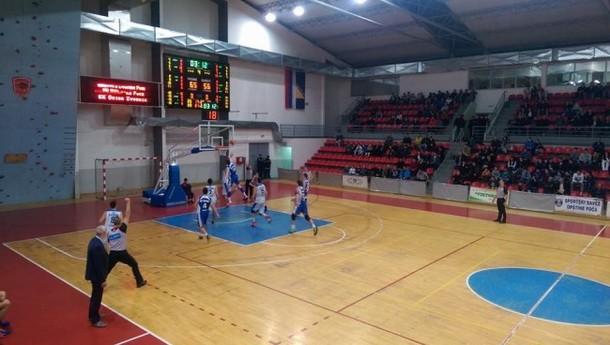 KK Sutjeska KK Drina