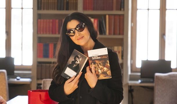 Monika Beluci u Andricgradu