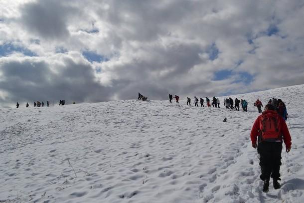 Planinari Mika Savic Piri