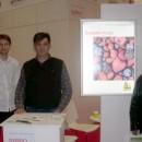 Rudo na sajmu Fruit logistika