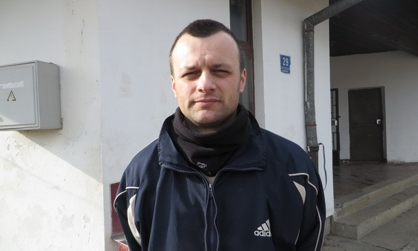 Slavisa Ujic
