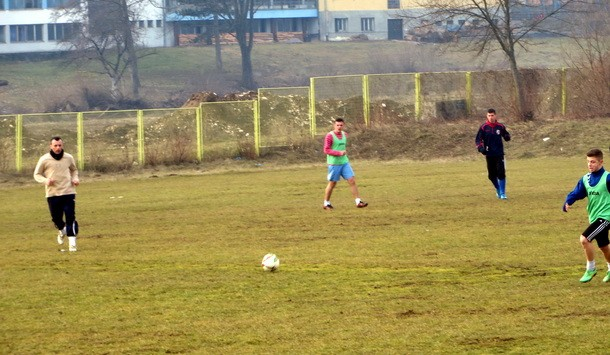 Slavisa Ujic FK Mladost