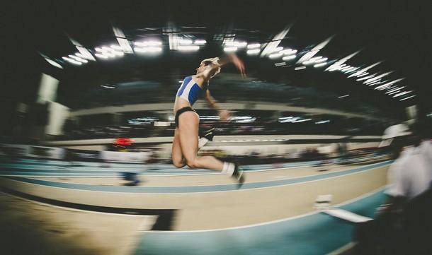 Tanja Markovic Jumper