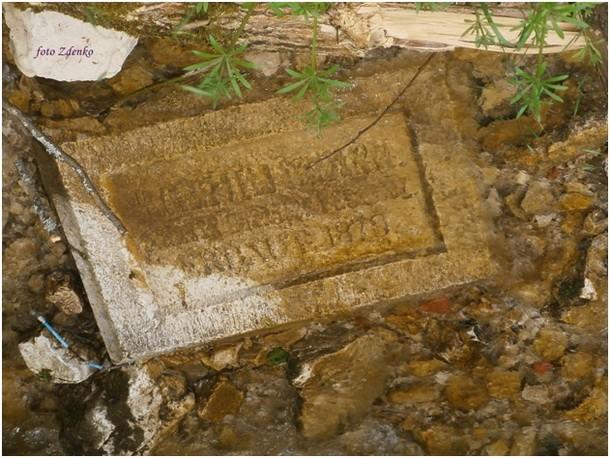 Austrougarski kamen u Rogatici (1)