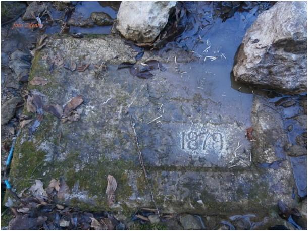 Austrougarski kamen u Rogatici (2)