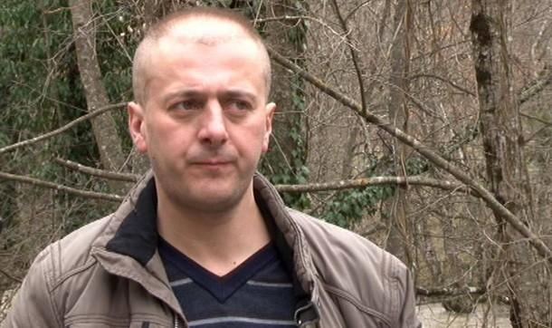 Darko Simovic