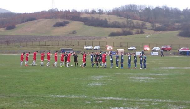 FK Mladost - Mladost 2