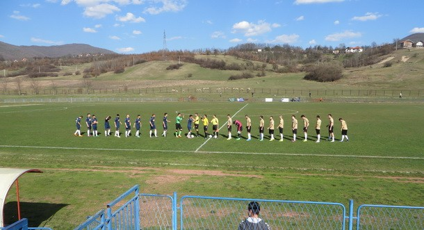FK Mladost - Podrinje