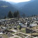 Groblje u Cajnicu