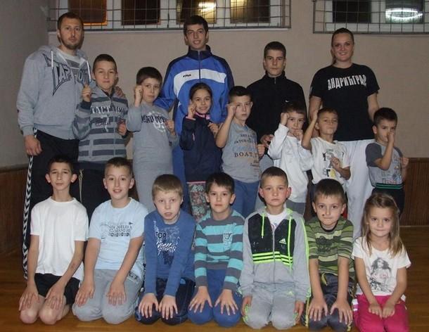 Karate klub Nipon