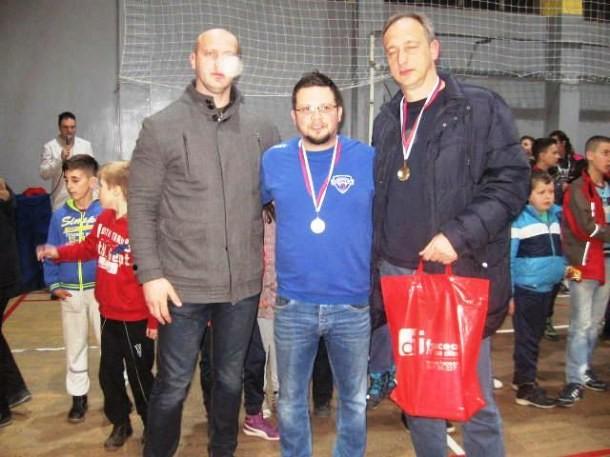 Kosarkaski turnir u Cajnicu (10)