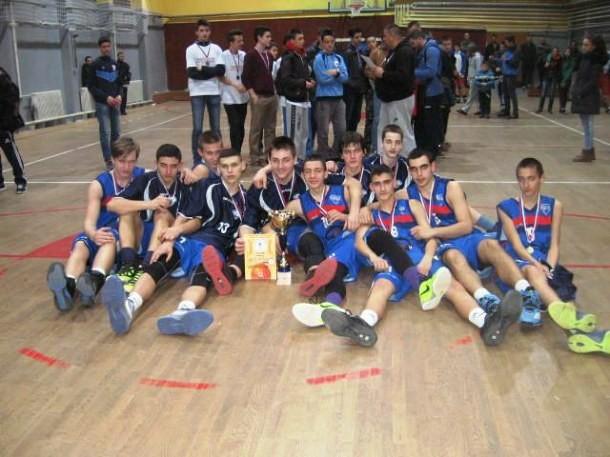Kosarkaski turnir u Cajnicu (11)