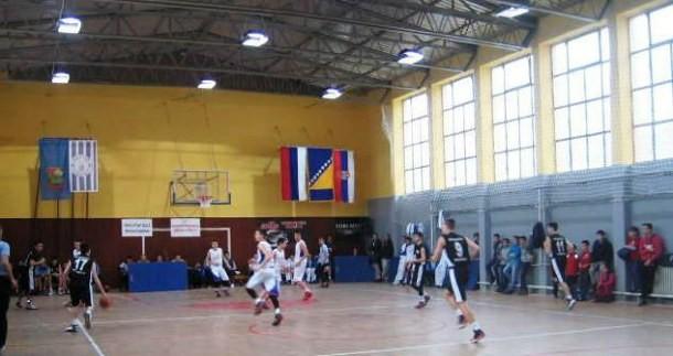 Kosarkaski turnir u Cajnicu (3)