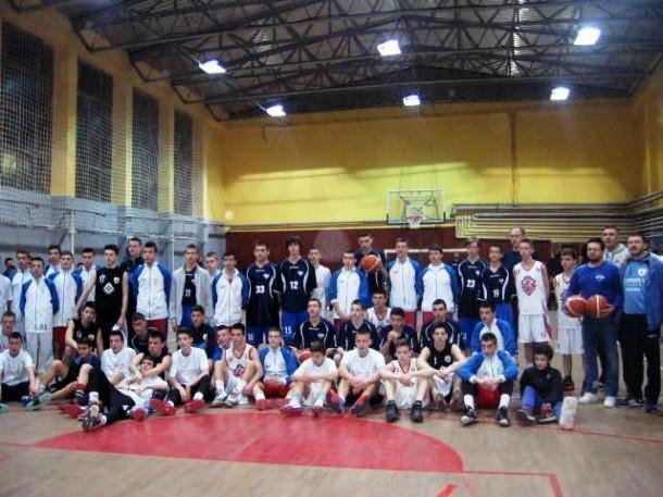Kosarkaski turnir u Cajnicu (4)