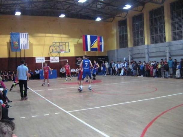 Kosarkaski turnir u Cajnicu (6)