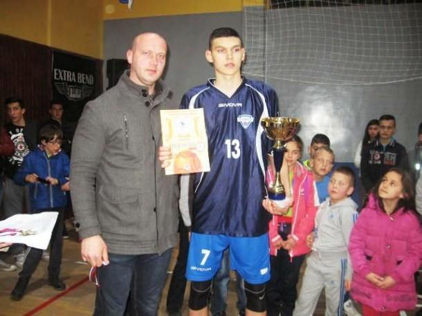 Kosarkaski turnir u Cajnicu (8)