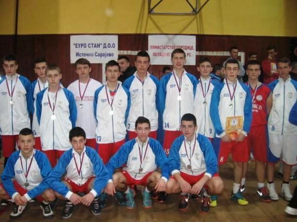 Kosarkaski turnir u Cajnicu (9)