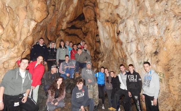 Mladi planinari iz Rogatice