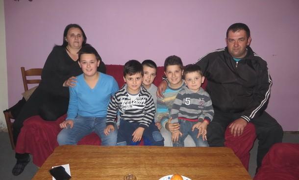 Porodica Perkovic 1