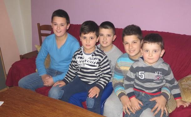 Porodica Perkovic 2